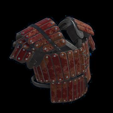 Купить Junkyard Samurai Vest
