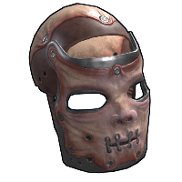 Flesh Facemask