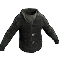 Army Armored Hoodie