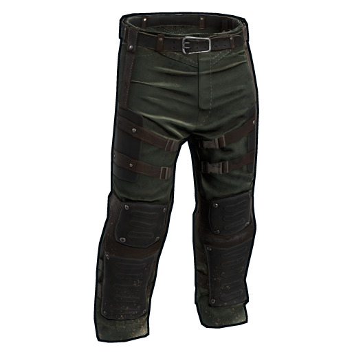 Army Armored Pants as seen on a Steam Market