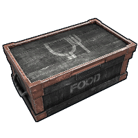 Food Box Large