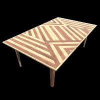 Parquet Table