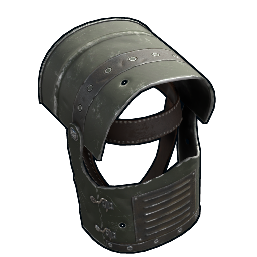 Army Armored Helmet as seen on a Steam Market