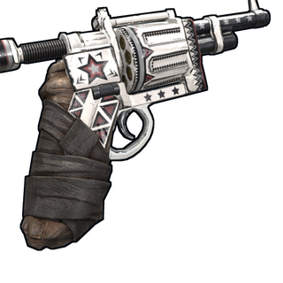 Patriot Revolver