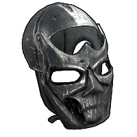 Overlord Mask