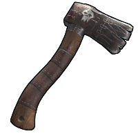 Raider Hatchet