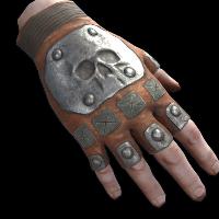 Tailgunner Gloves