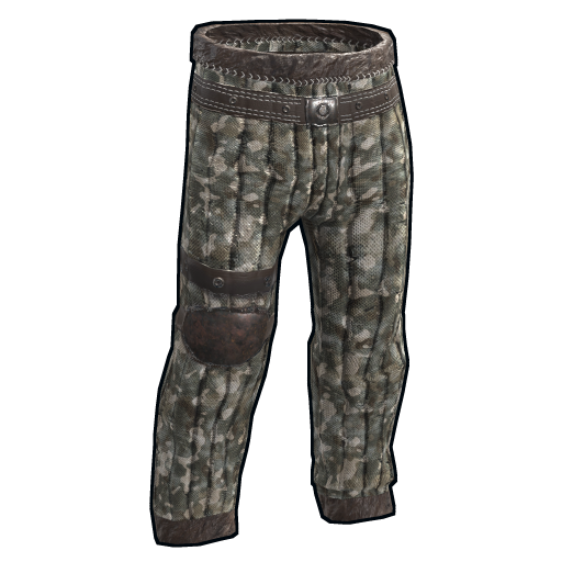 Stalker Pants as seen on a Steam Market