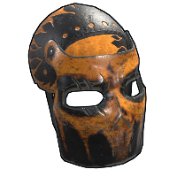 Clan Leader Mask