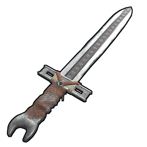 Fallen Knight as seen on a Steam Market