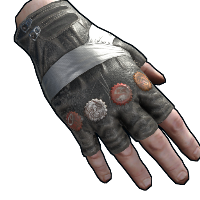 Junklord Gloves