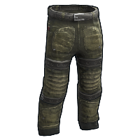 Wasteland Hunter Pants