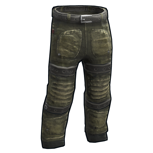 Wasteland Hunter Pants as seen on a Steam Market