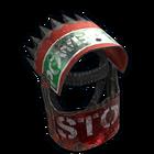 Roadsign Warrior Helmet