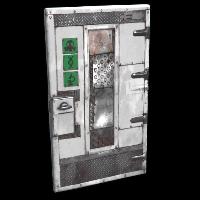 Quarantine Door