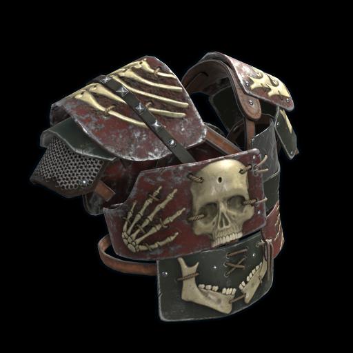 Apocalypse Vest as seen on a Steam Market
