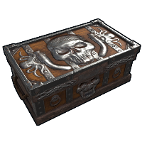 Dead Pirates Chest