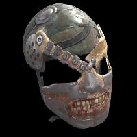 Warface Mask