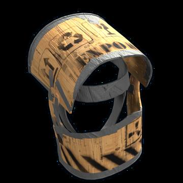 Купить Plywood Helmet