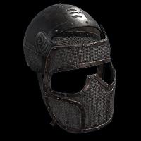 Metalhunter Facemask