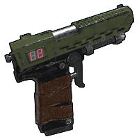LCD Marine Sidearm