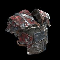 Chopshop Body Armor