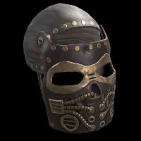 Machina Mask
