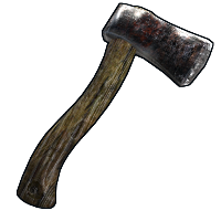 Veteran Hatchet
