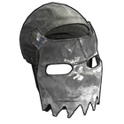 Stainless Facemask
