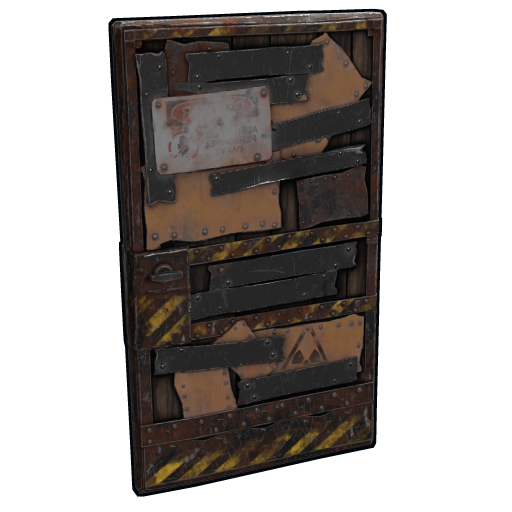 Doomsday Door as seen on a Steam Market