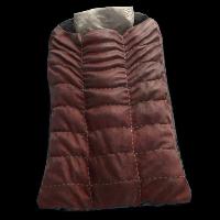 Red Survival Sleeping Bag