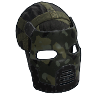 Army Facemask