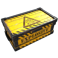 Explosives Box