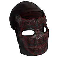 Death Facemask