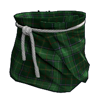 Irish Kilt