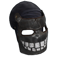 Rust Clothes and Armor Skins List