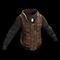 Ranger's Vest