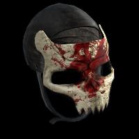 Sacrificial Mask