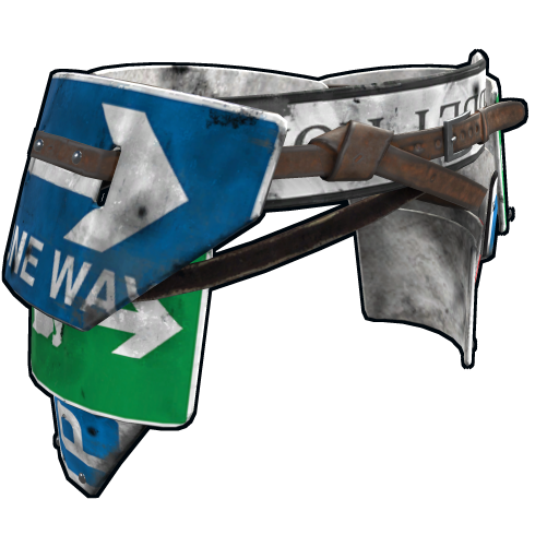 British Sign Pants as seen on a Steam Market