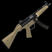 Polymer MP5