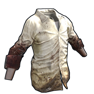 Survival Shirt