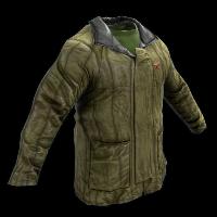 Telogreika Jacket