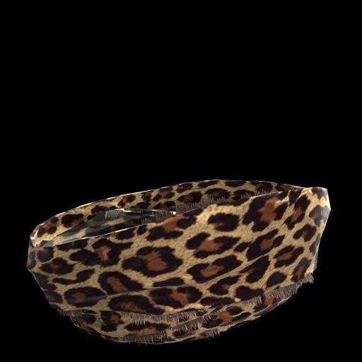 Leopard Top as seen on a Steam Market