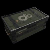 Components Storage