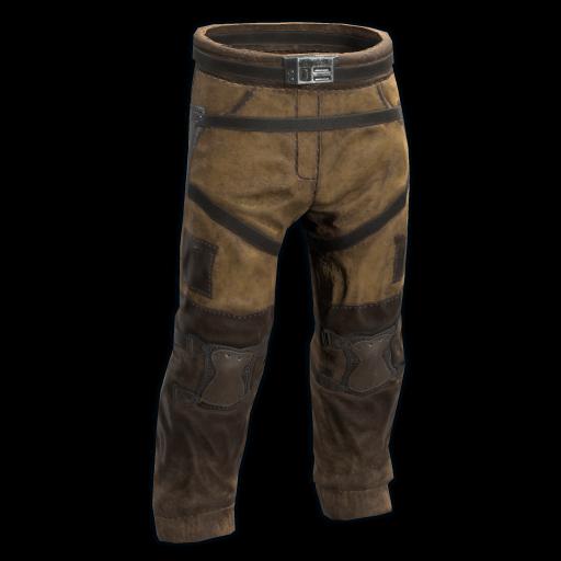 Desert Conqueror Pants as seen on a Steam Market
