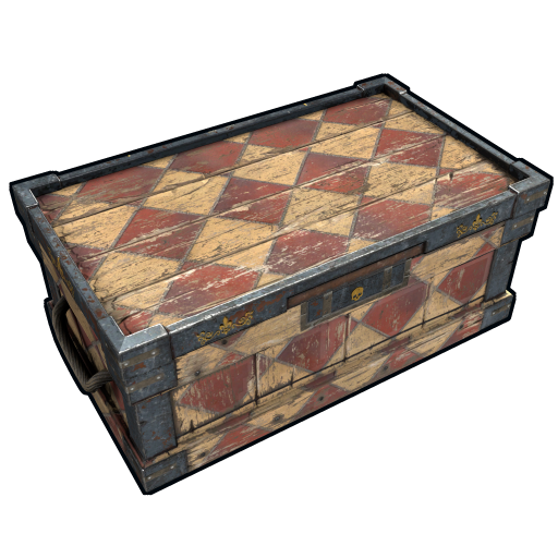 Medieval Box as seen on a Steam Market