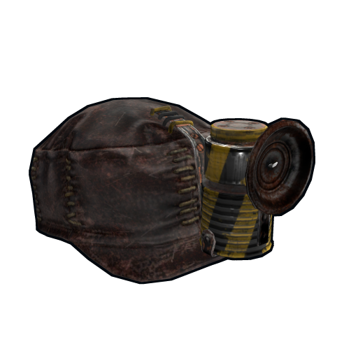 Workman's Safety Hat as seen on a Steam Market