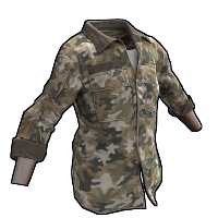 Autumn Hunter's Shirt