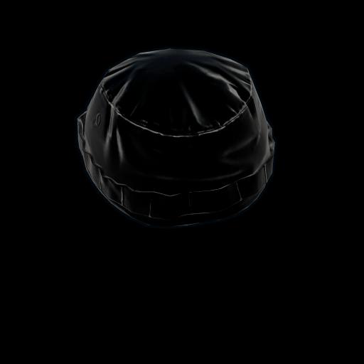 PVC Hat as seen on a Steam Market