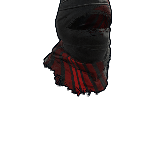 Outlaw Headwrap as seen on a Steam Market